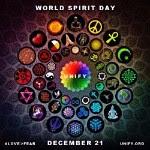 World spirit day